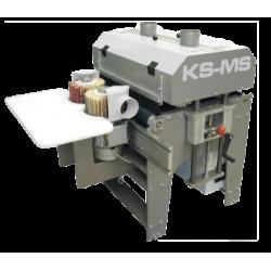 Masina de slefuit cu perii KS-MS