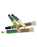 Markere si stick-uri pentru corectia sau reparatia mobilei